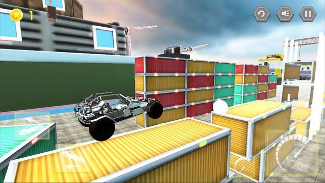 Flip Car Race游戏安卓版图2: