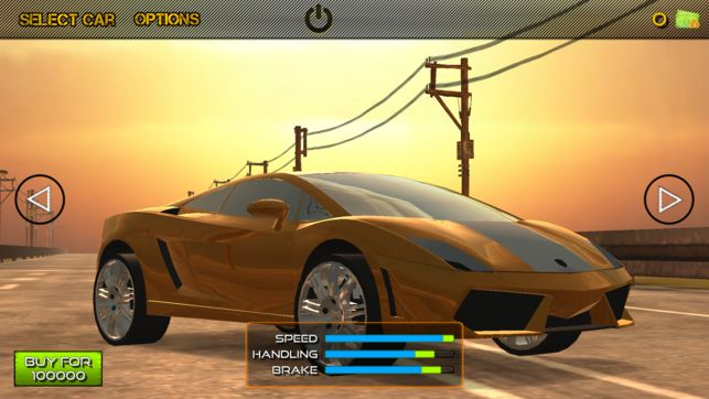 King Speed游戏安卓版图片1
