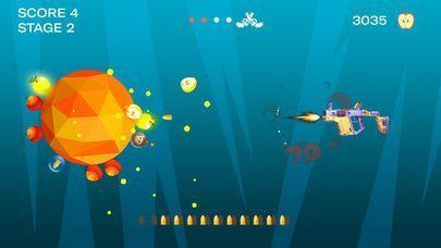 Shooting Fruit Master游戏安卓版图片2