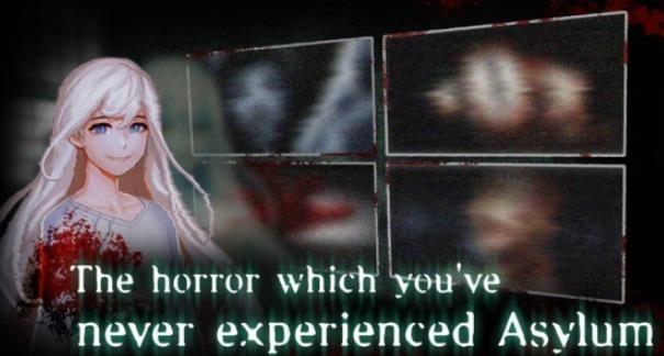 Asylum庇护所游戏手机版下载图片3