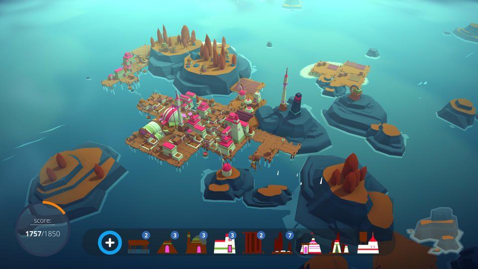 ISLANDERS游戏安卓中文版图片4