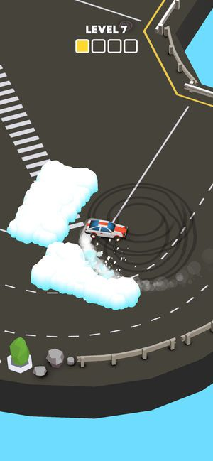 Snow Drift无限金币内购破解版下载图片3