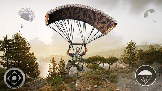 FPS Battle 2019汉化中文版图片4
