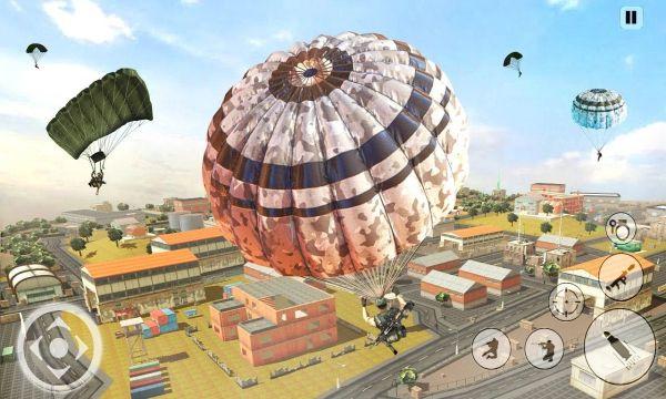 FPS Battle 2019汉化中文版图片2