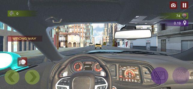 Traffic Racer 2019游戏安卓版图片2
