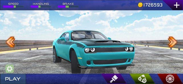 Traffic Racer 2019游戏安卓版图片3