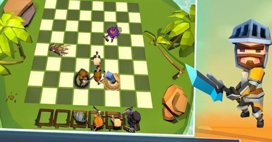 autochess defense自走棋防御游戏安卓版下载图片4
