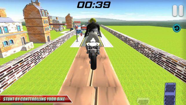 Crazy XMotor Bike 2019游戏安卓版图片1