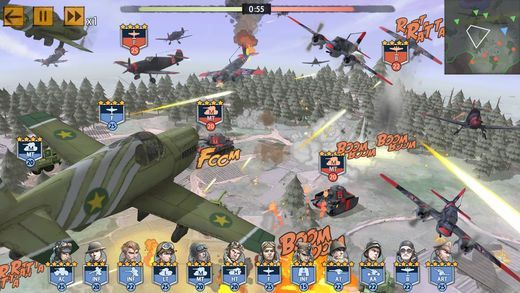 ArmorAlert游戏官方正式版图片3