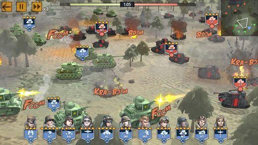 ArmorAlert游戏官方正式版图片1