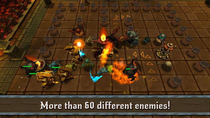BeastTowers游戏安卓版图片1