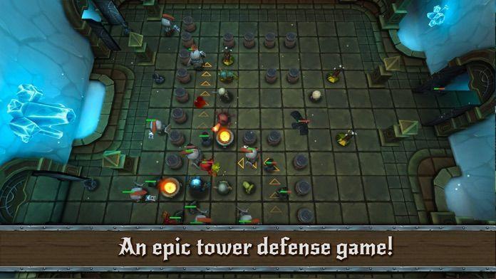 BeastTowers游戏安卓版图片4