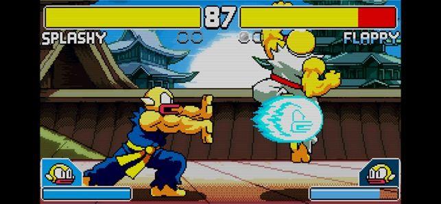 Flappy Fighter游戏中文版完整版下载图片1