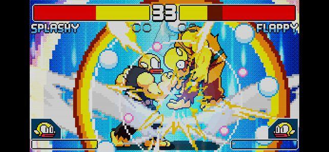 Flappy Fighter游戏中文版完整版下载图片2