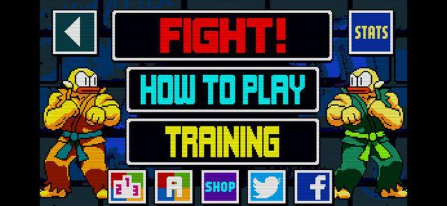 Flappy Fighter游戏中文版完整版下载图片3
