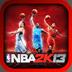 NBA2K13(含数据包)apk中文手机版在线下载