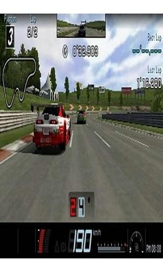 gt赛车携带版 V2.38图4:
