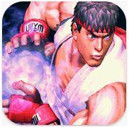街头霸王4(Street Fighter IV)